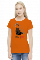 Koszulka na Dzień Kobiet - mam tę moc!
