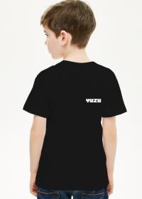 """Koszulka Dziecięca """"Yuzu"""""""