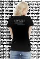 T-Shirt Damski Kondzik - Razorblade Salvation (2019)