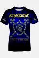 T-Shirt Męski FullPrint Kondzik - The Age Of War (2020)