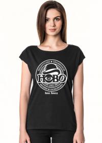 Koszulka HOBO oversize