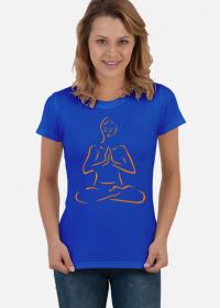 Koszulka damska Yoga