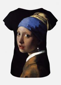 vermeer perła