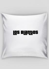 "Poszewka ""Los Blantos"""