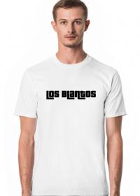 "Koszulka ""Los Blantos"""