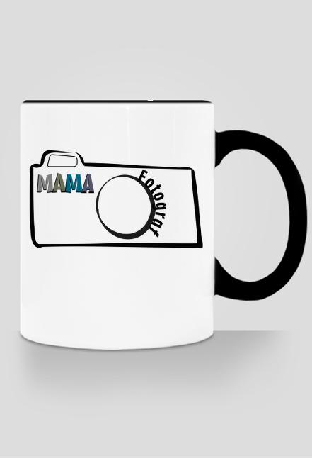 Mama Fotograf