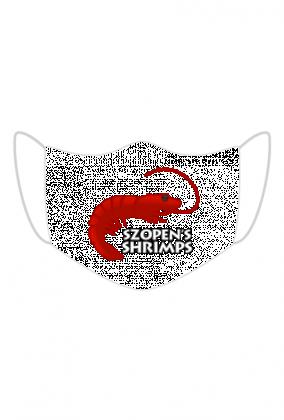 Maska Szopen's Shrimps
