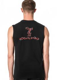 Koszulka męska Weightlifting
