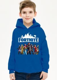 Bluza z kapturem FORTNITE