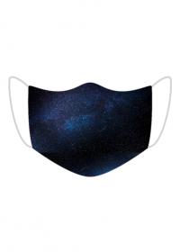 Maseczka Kosmos Scarlxrd space