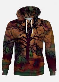 Bluza Drzewo (1S)