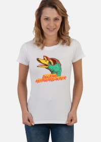 Koszulka Damska Kaczka