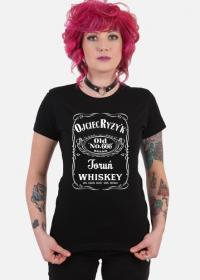 Koszulka Ojciec Ryżyk Old No. 666 Toruń Whiskey