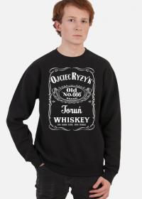 Bluza Ojciec Ryżyk Old No. 666 Toruń Whiskey