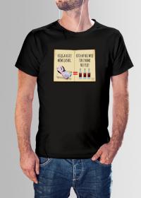 Koszulka Księga Ulicy