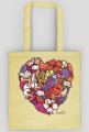 Heart Eco Bag