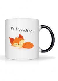 Magiczny kubek poniedziałkowy