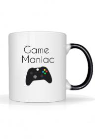 Magiczny kubek game maniac