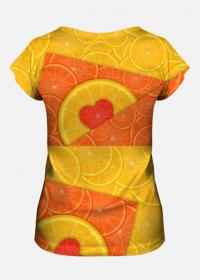 Koszulka damska Cirtus