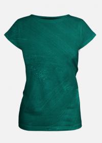 Koszulka damska Turquoise