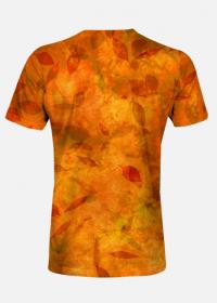 Koszulka męska Autumn Leafs