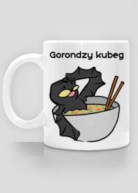 Gorondzy Kubeg - Spurdo Goronawiruz