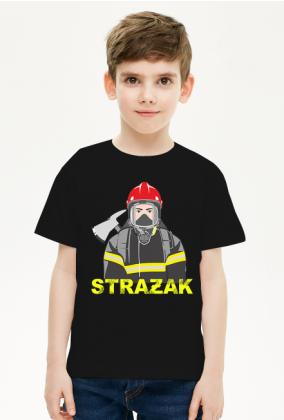 Straż Pożarna, Strażak, Prezent dla Strażaka