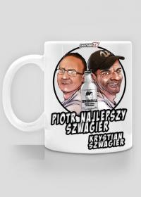 Piotr najlepszy Szwagier z dopiskiem