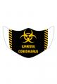 Warning Coronavirus
