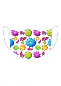 Kolorowe mikroby
