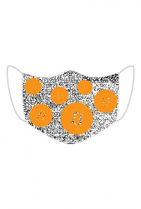 Maska Bitcoiny