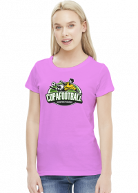 Koszulka Girl Copa Football