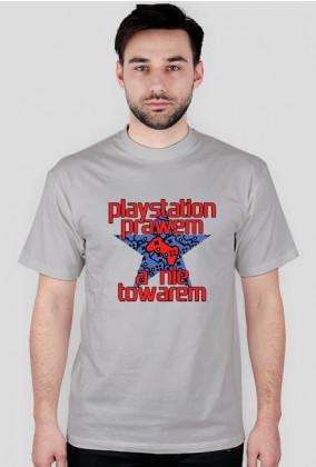 PLAYSTATION PRAWEM