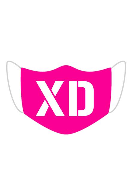 Maseczka antywirusowa  R.XD
