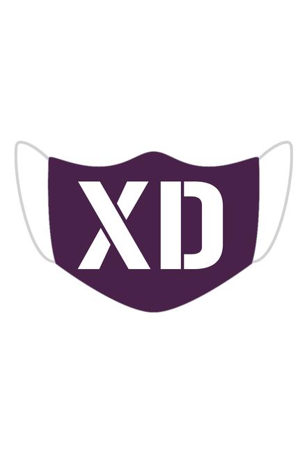 Maseczka antywirusowa F.XD