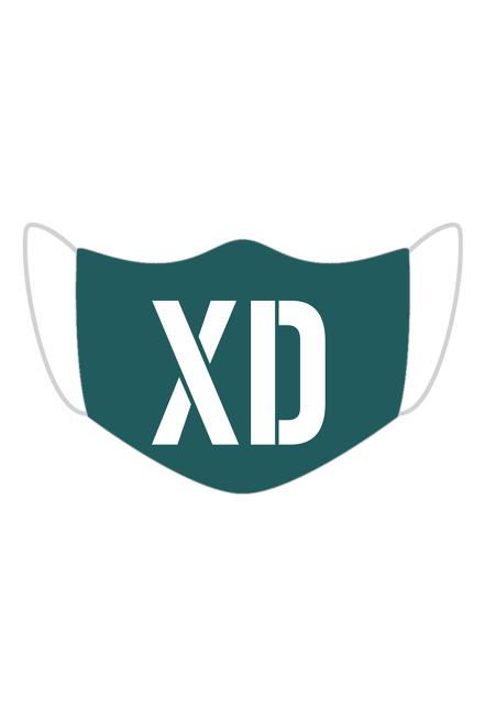 Maseczka antywirusowa Z.XD