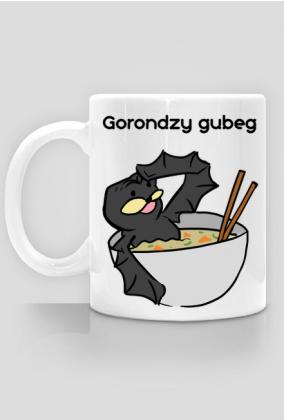 Gorondzy Gubeg - Spurdo Goronawiruz