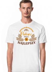 Piekarz. Prezent dla Piekarza. Koszulka dla Piekarza. Piekarnia