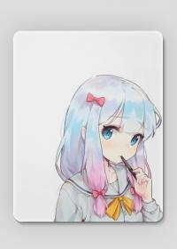 Podkładka pod mysz - Anime 3