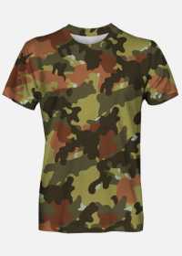 Koszulka MORO FullPrint