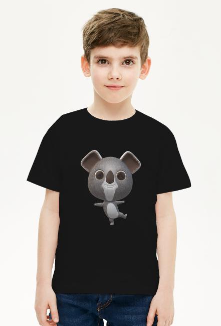 Koszulka z misiem Koalą