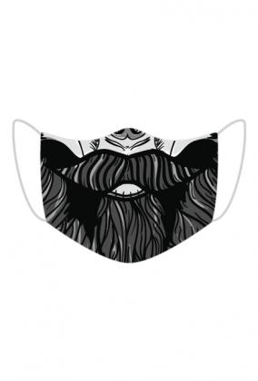 Maska Król Łotr II