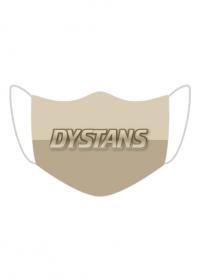 DYSTANS maseczka
