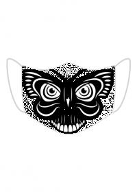 Maska ochronna Motyl