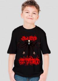 Slender - GameOver - Koszulka dziecko/man