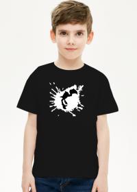 Koszulka Gothic Ścierwojad