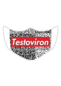 Testoviron maseczka supreme