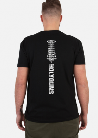T-Shirt HOLYGUNS 001H