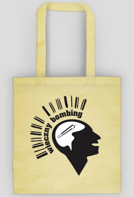WIECZNY BOMBING