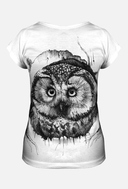 SOWA - Magic owl